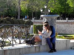 DSCN1513 copia (Cazador de imgenes) Tags: madrid park street espaa primavera photography photo spring spain nikon centro streetphotography streetphoto retiro espagne spanien spagna spanje spania  2016 elretiro spange retiropark p7000