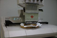Melco EMC10T (Embroidery Warehouse) Tags: embroidery bordados bordado melco embroiderymachines maquinabordadora theembroiderywarehouse equipodebordado maquinadebordados embroideyequipment