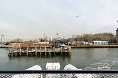 20160107-122852_NewYork_D7100_0312.jpg (Foster's Lightroom) Tags: newyorkcity urban newyork buildings us unitedstates manhattan cityscapes flags northamerica libertyisland oneworldtradecenter us20152016
