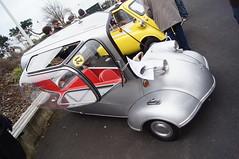 DSC03139 (jtstewart) Tags: car vintage southport 2016 landspeed