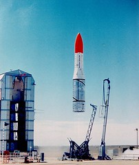 October 28th, 1971. On its' second and final successful launch (of four attempts), Britain's Black Arrow rocket lifts off to deliver the science satellite Prospero to low-Earth orbit. [14251696] #HistoryPorn #history #retro http://ift.tt/1SiVDhx (Histolines) Tags: black history its four 1971 october satellite science off retro final second timeline rocket arrow launch orbit deliver 28th lifts on prospero attempts successful britains vinatage of historyporn lowearth histolines 14251696 httpifttt1sivdhx