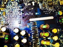 (takashi ogino) Tags: color apple digital mac pentax g5 inside q7 justpentax 01standardprime