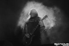 Slayer at Echo Beach (RileyTaylorPhoto.com) Tags: show music toronto metal concert live band slayer concertphotography echobeach bandphotography musicphotography thrashmetal kerryking tomaraya paulbostaph garyholt