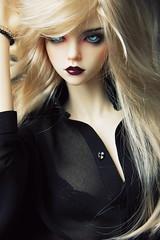 [IH Mari] ~ Helena (Isumi.K) Tags: girl female doll rebecca sid eid sd mari bjd ih iplehouse
