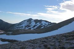 la cima Vallelunga (Roberto Tarantino EXPLORE THE MOUNTAINS!) Tags: 2000 natura neve montagna cima monti cresta passo sibillini cattivo altaquota vallinfante cannafusto