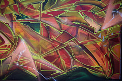 graffiti 1 (theharv58) Tags: lightandshadows doors photographers painters catwalk graffitiart canon60d artinvariousforms canoneos60d canonefs18200mmislens bonsaiart canonefs18200mm13556islens topwpkdl topwpkdltorontophotowalkparkdale