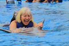 What a blast! (greggburch) Tags: cabosanlucas caboadventuresdolphinswim