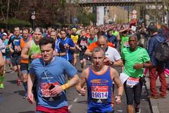 LONDON MARATHON 24.04.2016 - DSC05510 (JULIAN MASON) Tags: isleofdogs westferryroad londonmarathon virginmoney julianmason marathon 2016 london run running race charity docklands virgin 2016londonmarathon londonmarathon2016 240416 24042016 phototakenbyjulianmason photobyjulianmason
