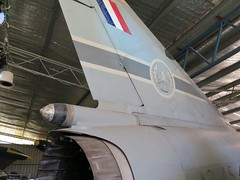 """Dassault Mirage III-O 69 • <a style=""""font-size:0.8em;"""" href=""""http://www.flickr.com/photos/81723459@N04/26561625086/"""" target=""""_blank"""">View on Flickr</a>"""