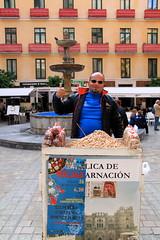 Malaga, Spain (Kristel Van Loock) Tags: city travel spain espanha europa europe andalucia espana almonds andalusia andalusien espagne malaga viaggio spanien spagna spanje andalousie espagna spagne citytrip andaluzia andalusi mandorle amandelen zuidspanje visitmalaga march2016 beleefmalaga