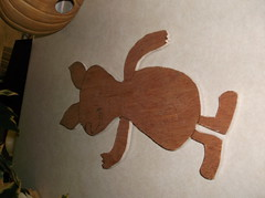 CRAFTS              390 (anniesquirt) Tags: pooh