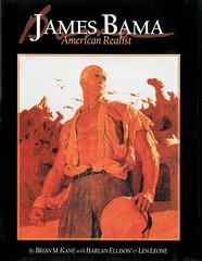 James Bama, American Realist (SubtropicBob) Tags: illustration docsavage illustrationart jamesbama mensadventuremagazines