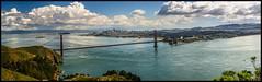 Marine Headlands (BM-Licht) Tags: sf sanfrancisco california city usa west bay coast nikon unitedstates goldengate stadt bayarea amerika westcoast kalifornien westküste vereinigtestaaten d7000 vereinigtesttatenvonamerika