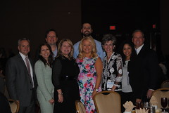 2016 DFW Hospital Council Award Luncheon
