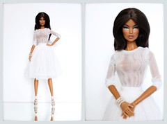 Cruise Control Vanessa Perrin (DK Dolls) Tags: cruise vanessa jason fashion control wu fr perrin royalty integrity