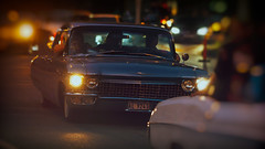 Cruising Cadillac (Subdive) Tags: car sweden västerås powermeet powerbigmeet2015