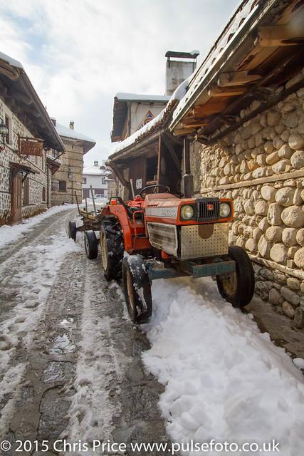 Bansko, Bulgaria