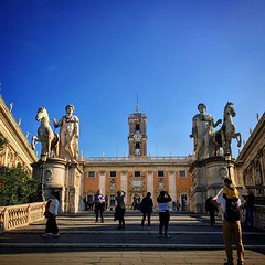 Roma #piazzadelcampidoglio #europe #cold #europa #view... (polimerase) Tags: travel cold rome roma art history church arquitetura europa europe view arte aviary amateur portuguese historia outono constructions igrejas piazzadelcampidoglio lovethisplace hotshotz iphonecamera velhomundo instapic beautifuldestinations uploaded:by=flickstagram myflagrants greatshotz instagram:venuename=piazzadelcampidoglio instagram:venue=371603 instagram:photo=111599111506754313130836522 braziltravelers