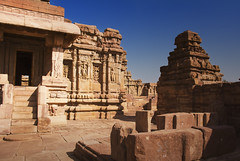pattadakal (Vamshi Krishna S) Tags: history temple karnataka badami chalukya aihole pattadakal