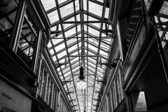 (ashleyduffy89) Tags: blackandwhite building monochrome architecture buildings scotland nikon glasgow structure infrastructure atrium d3300 buildingstrcture