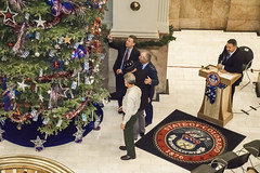 151202-Z-UA373-110 (CONG1860) Tags: usa unitedstates denver co goldstar cong coloradonationalguard treeofhonor cong1860 stateofco