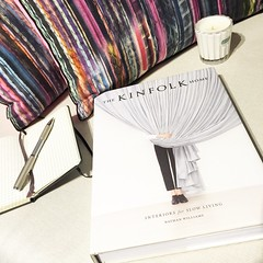 Finally found the ideal interior design book!enjoy my reading time!#thekinfolkhome #reading #lifebook  #bookworm #bookoflife #interior  #interiordesign (Rabbit Sophie) Tags: reading interior interiordesign bookworm lifebook bookoflife thekinfolkhome