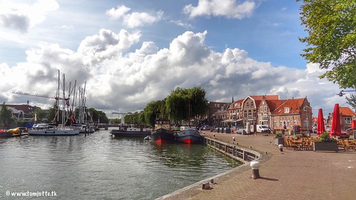 Oude Haven, Enkhuizen, Netherlands - 3066