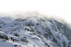 Schafberg (l@mie) Tags: morning schnee snow berg landscape switzerland hiking albert natur sac dust landschaft heim wetter uri schafberg furka hatte