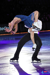 Tanith Belbin & Ben Agosto