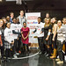 Brooklyn Nets and Cleveland Cavaliers welcome SportsUnited groups