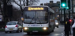 Harrogate (Andrew Stopford) Tags: wright harrogate stagecoach scania axcess harrogatecoachtravel l94ub floline s802sjv connexionsbuses