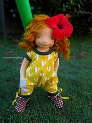 IMG_2386Misha_-2016 (DOWN UNDER WALDORFS) Tags: boneca puppen bambola handmadedoll waldorfdoll popje lalki naturaltoys waldorfinspireddoll downunderwaldorfs