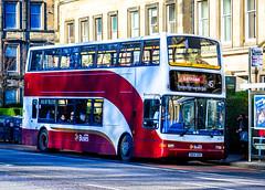 DSC_0259 LR (willielove754) Tags: 675 lothianbuses plaxtonpresident dennistrident2 sn04abx