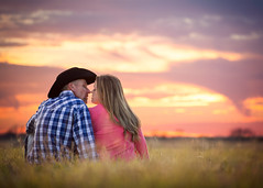 1F3A6502-Edit (JTFarley Photography) Tags: sunset engagement couple country