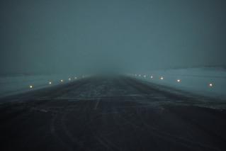 Arctic Runway