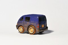 Toyota Mud-Van (Atakan Eser) Tags: boy car toy toyota araba oyuncak cocuk dsc916933