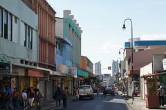 San Jose, Costa Rica, January 2016