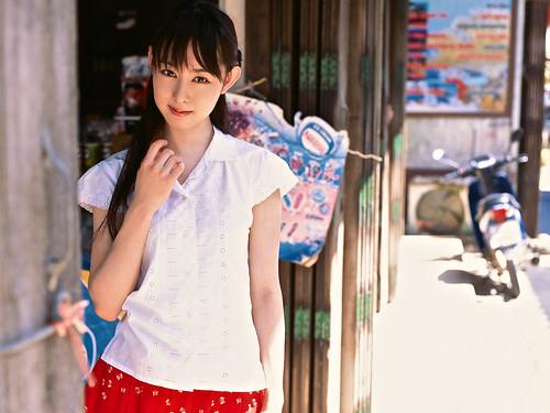 秋山莉奈 画像61