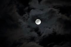 Full Moon and clouds #1 (Franco Gavioli) Tags: clouds nuvole fullmoon sicily augusta sicilia nubi 2016 lunapiena fragavio canoneos600d dynasunwt666testa3dwt010h tamrona005sp70300mmf456divcusd