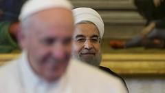 Italien und Iran: Nach 17 Milliardendeals zur Audienz beim Papst (trevormccallin) Tags: italien iran beim nach papst audienz milliardendeals