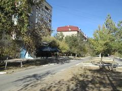 Kereyev st. (bibitalin) Tags: kazakhstan kz aktobe  aktyubinsk aqtobe     aktubinsk aktiubinsk