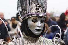 Carnival of Venice (Punsiky) Tags: carnival venice italy beautiful italia foto carnevale venezia bolla maschera scatto