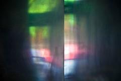 Retour d'image (Gerard Hermand) Tags: 1305046840 bologne bologna reflection muséee mambo gerardhermand eos5dmarkii color colour couleur italie italy metal museum reflet restaurant reflexion canon