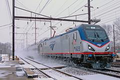 Amtrak 603 @ Philadelphia, Pa. (Twenty17Teen Photography) Tags: trains amtrak railroads nec northeastcorridor philadelphiapennsylvania railroadphotography trainphotos railroadphotos railroadimages