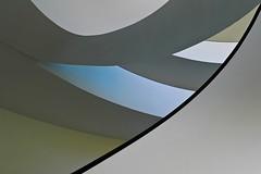 web_DSC_5829_30_31_tonemapped-2 (thomas karger) Tags: museum innenarchitektur moderne architektur nrnberg abstrakt neues treppen kurve mittelfranken treppenhuser innenansichten
