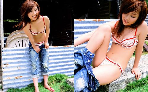辰巳奈都子 画像58