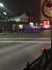 MAPP All Stars Lighted Parade 2015 - Farmington,MI
