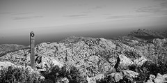 Coll des Prat (Hagbard_) Tags: mallorca wandern tramuntana fernwanderweg gr221 gr221mallorca