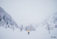 Val d'Aosta, Valle Saint Barthelemy