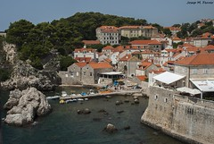 L'ANTIC PORT DE DUBROVNIK (Crocia, juliol de 2012) (perfectdayjosep) Tags: croatia balkans dubrovnik croacia balcanes balcans crocia perfectdayjosep